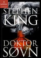 Doktor Søvn - Stephen King