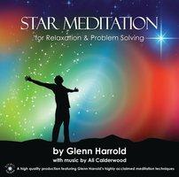 Star Meditation - Glenn Harrold, Ali Calderwood, Marie Williamson