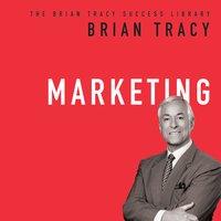 Marketing - Brian Tracy