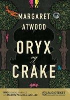 Oryx og Crake - Margaret Atwood