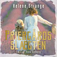 Priergårdsslægten - Helene Strange