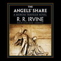 The Angels' Share - Robert R. Irvine