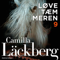 Løvetæmmeren - Camilla Läckberg