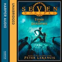 The Tomb of Shadows - Peter Lerangis