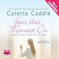 From This Moment On - Colette Caddle