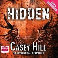 Hidden - Casey Hill