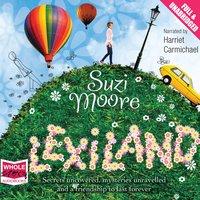 Lexiland - Suzi Moore