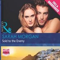 Sold to the Enemy - Sarah Morgan
