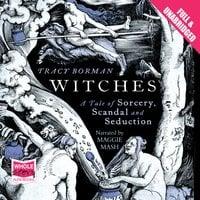 Witches - Tracy Borman