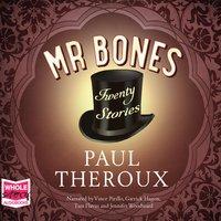 Mr Bones: Twenty Stories - Paul Theroux