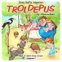 Troldepus og Hannibal - Dines Skafte Jespersen