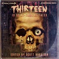 Thirteen - Various Authors