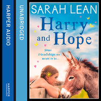 Harry and Hope - Sarah Lean