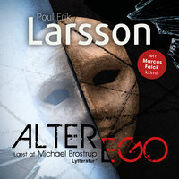 Alter ego - Poul Erik Larsson