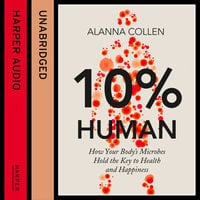 10% Human - Alanna Collen