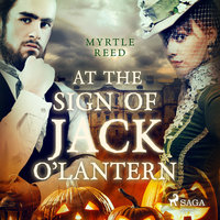 At The Sign of The Jack O'Lantern - Myrtle Reed