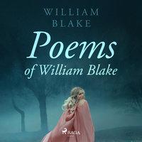 Poems of William Blake - William Blake