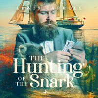 The Hunting of the Snark - Lewis Carrol