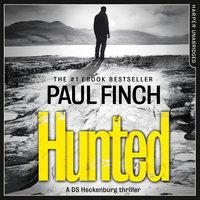 Hunted - Paul Finch