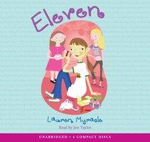 Eleven - Lauren Myracle