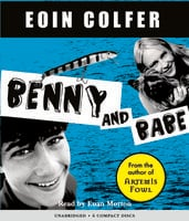 Benny and Babe - Eoin Colfer
