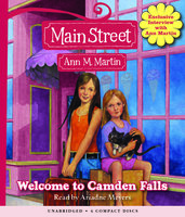 Welcome to Camden Falls - Ann M. Martin