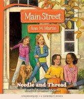 Needle and Thread - Ann M. Martin