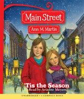 Tis the Season - Ann M. Martin