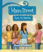 Best Friends - Ann M. Martin