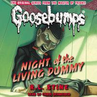 Night of the Living Dummy - R.L. Stine
