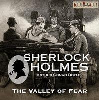 The Valley of Fear - Sir Arthur Conan Doyle