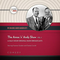 The Amos 'n' Andy Show, Vol. 2 - Hollywood 360