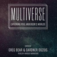 Multiverse - Gardner Dozois, Greg Bear