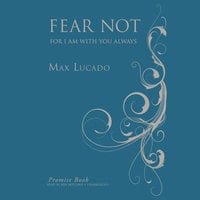 Fear Not Promise Book - Max Lucado