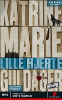 Lille hjerte - Katrine Marie Guldager