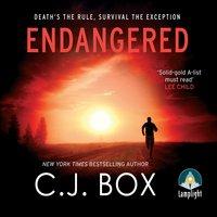 Endangered - C.J. Box