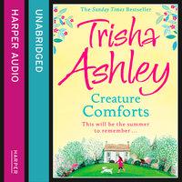 Creature Comforts - Trisha Ashley