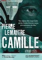 Camille - Pierre Lemaitre