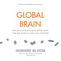 Global Brain - Howard Bloom