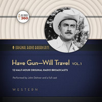Have Gun—Will Travel, Vol. 1 - Hollywood 360