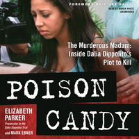 Poison Candy - Mark Ebner, Elizabeth Parker