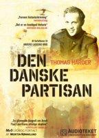Den danske partisan - historien om Paolo il danese - Thomas Harder