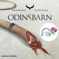 Korpringarna 1 - Odinsbarn - Siri Pettersen