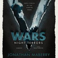 V Wars: Night Terrors - Jonathan Maberry