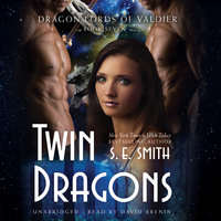 Twin Dragons - S.E. Smith