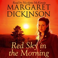 Red Sky in the Morning - Margaret Dickinson