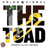 The Toad - Jeff Ward, Doug Bost