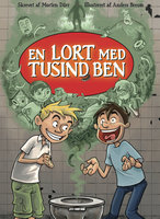 En lort med tusind ben - Morten Dürr
