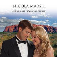 Naimisissa vihollisen kanssa - Nicola Marsh