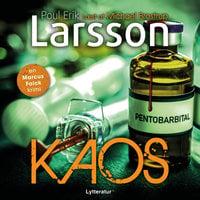 Kaos - Poul Erik Larsson